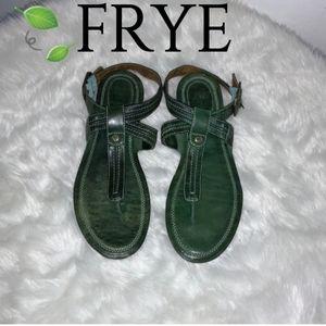 FRYE SANDALS